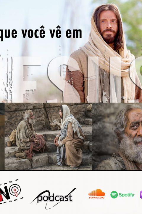 Episódio J07 – Ele veio curar – Parte 1