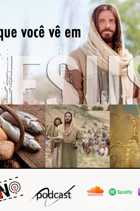 Episódio J09 – O Reino dos Céus