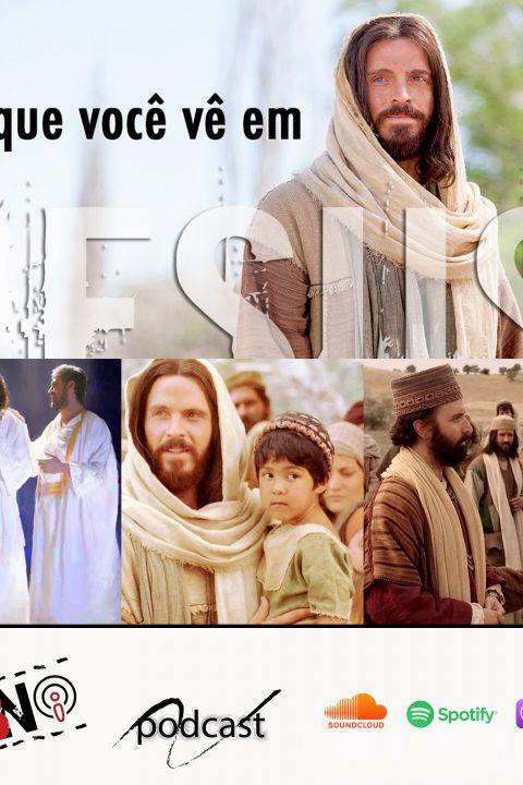 Episódio J13 – Quem será salvo?