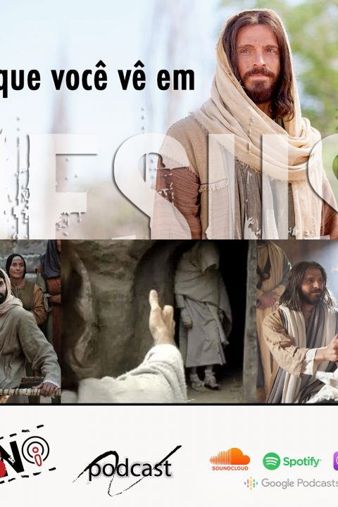 Episódio J14 – Ele veio curar – Parte 2