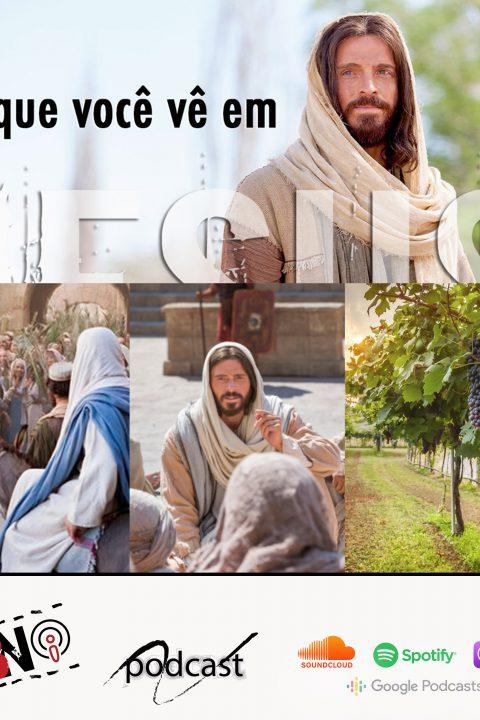 Episódio J15 – Bendito o que vem em nome do Senhor!