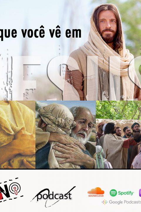 Episódio J16 – O Bom Pastor