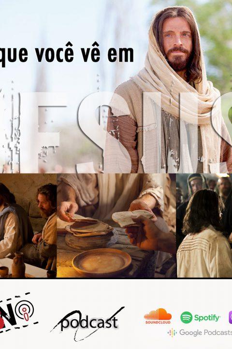 Episódio J19 – Pedro e Judas – Parte 1