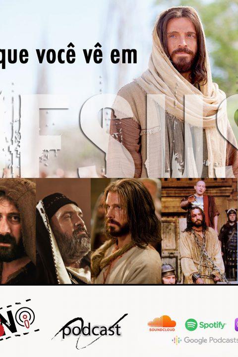 Episódio J20 – Pedro e Judas – Parte 2