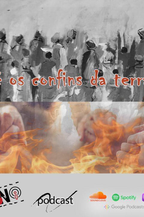 """Teaser – Nova Série """"A Igreja de Jesus, até os confins da Terra…"""""""